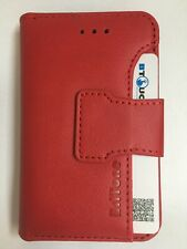 Red Book Cover for Nokia C2