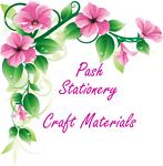 Pash Stationery