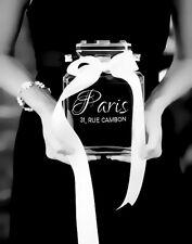 Paris Pop Art #11 Canvas 16 x 20    #3381