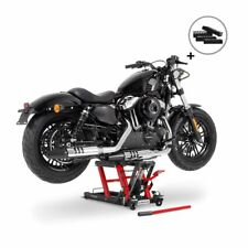 Caballete a Tijera LR Plus para Harley Sportster Forty-Eight 48 / Special