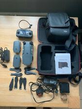DJI (CP.PT.000641) Mavic Pro Drone Combo Kit (Drone, Battery, Propellers,...