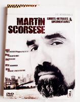 Martin SCORSESE - Courts-Métrages & Documentaires