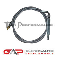 Tick Performance QUICK Install Remote Clutch SPEEDBleeder Line F-Body Camaro/GTO