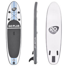 Stand Up Board Set Paddle Board Sup-Board Surfboard Paddelbrett aufblasbar 305cm
