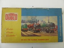 "Hornby Dublo 2014 Passenger Set ""The Talisman"", Exc. Boxed 2 rail"