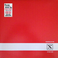 QUEENS OF THE STONE AGE RATED R NEW SEALED VINYL LP REISSUE IN STOCK
