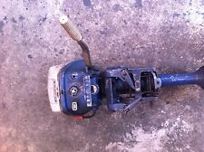 outboard motor/boat motor evinrude/johnson 4 hp wrecking parts selling parts