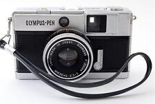 *As is* Olympus Pen EED Half Flame Camera From JAPAN*639