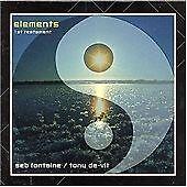 Elements - 1st Testament (2 X CD Mixed By Seb Fontaine & Tony De Vit)