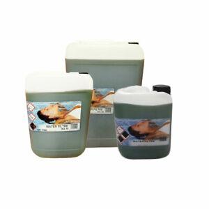 Detergente Liquido Disincrostante per Pulire i Filtri a Sabbia Cartuccia Piscina
