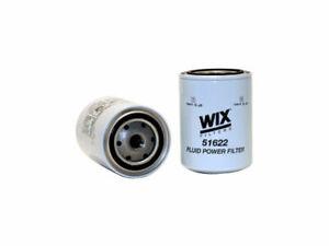 For 1985-1998 Freightliner FLC112 Automatic Transmission Filter Kit WIX 25577SS