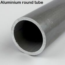 "Chrome-Moly// Chromoly 4130 Round steel tube 1.00/""OD x .120/"" wall x 24/"""