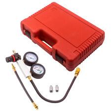 Engine Cylinder Compression Leakage Leakdown Detector Tester Gauge Tool M12x1.25