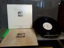 Jon and Vangelis LP Record Good Condition