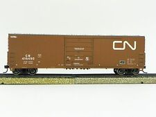 "LIFE-LIKE/PROTO 1000 HO R-T-R ""CANADIAN NATIONAL"" 50' HIGH ROOF BOXCAR #416490"