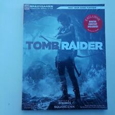 Tomb Raider - BradyGames Signature Series Guide by Michael Owen 2012