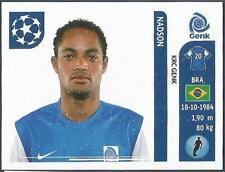 PANINI UEFA CHAMPIONS LEAGUE 2011-12- #330-GENK-NADSON