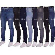 Cotton Short Skinny, Slim 30L Jeans for Men
