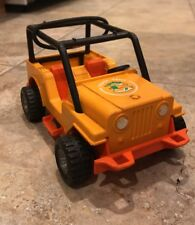 1977 Fisher-Price Jeep