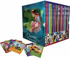 Ladybird Tales Classic Collection 22 Classics Kids Children Story Books Set