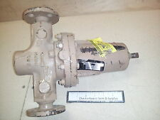 "NOS Cashco 3/4"" Do-All Series I DA-1 Pressure Regulator D15-4PD7-F4C100000"
