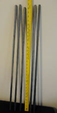 30 INCH LONG HEXOLOY SILICON CARBIDE CERAMIC TUBE REFRACTORY WIRELESS HEATER 69