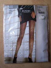 #) collant neuf vintage KUNERT LA MODE CARESSE taille L