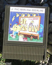 Pacman Junior JR cartridge 800/XL/XE Atari New