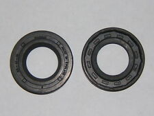 2x Rear Hub Inner Seals-Triumph Dolomite 1300/1500/1850 & Toledo & 1500TC