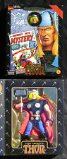Famous Covers Mighty Thor 1998 Toy Biz Marvel MIP