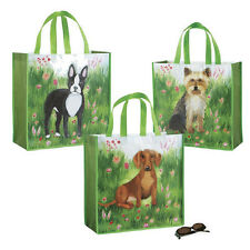 Boston Terrier Tote Bag Dog Breed sale New In Pkg Gift