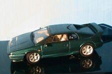 LOTUS ESPRIT V8 1996 RACING GREEN METALLIC AUTOART 55401 1/43 VERT VERDE GRUN