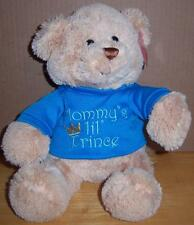 New Gund Mommy's lil' Prince T-Shirt Bear