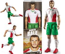 Gareth Bale Figurines Articulés 27 cm Séries Fc Elite Jeux Football Jouet Mattel