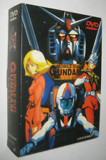 MOBILE SUIT GUNDAM 0079 - 5 DVD BOXSET