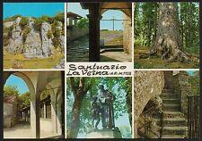 AD1965 Arezzo - Provincia - Santuario La Verna - Vedute