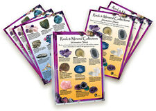 Rock and Mineral Collectors Information Sheet