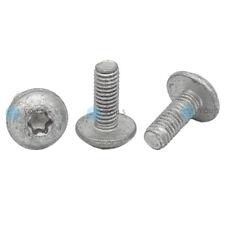 10 Stück YOU.S Original Metall Gewindeschrauben Torx M6 x 16 mm für FORD