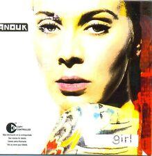 ANOUK - Girl 2TR CDS 2004