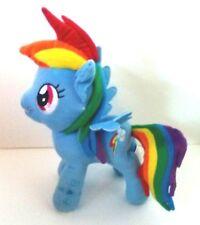 My Little Pony Rainbow Dash Storyteller Talking Singing Plush Mouth Moves