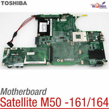 Motherboard Motherboard K000030320 Notebook Toshiba Satellite M50 161 164 78