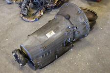 volvo-breakers.eu Mercedes-Benz SLK R171 Automatic Gearbox / 722.906