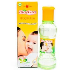 TELON OIL (EAGLE BRAND) 60ML -  FOR BABY (TRACKING NO PROVIDED)