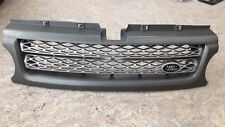 RANGE-ROVER-SPORT-2006-2012 - FRONT-GRILL