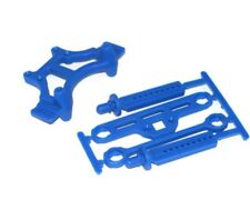 RPM 80165 Shock Tower & Body Mount Blue for TMX 3.3 EMX