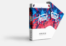 Origin cardistry Touch Playing Cards poker juego de naipes