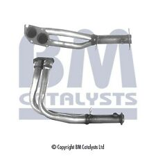 Exhaust Front / Down Pipe fits VAUXHALL ASTRA F 2.0 96 to 98 X20XEV Manual BM