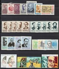 South America 1960's to Modern Collection Many Better All Mnh Cv$250