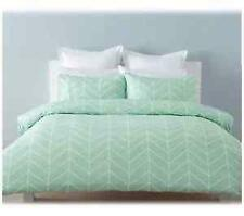 Polyester Geometric Quilt Covers