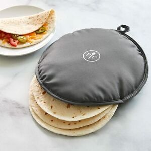 Pampered Chef TORTILLA WARMER Tacos Pitas Pancakes Rolls FREE SHIPPING